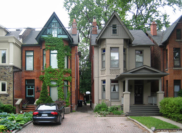 June sales set records Toronto real estate
